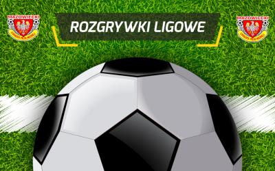 Sekcja Piłki Nożnej 16-17.06.18