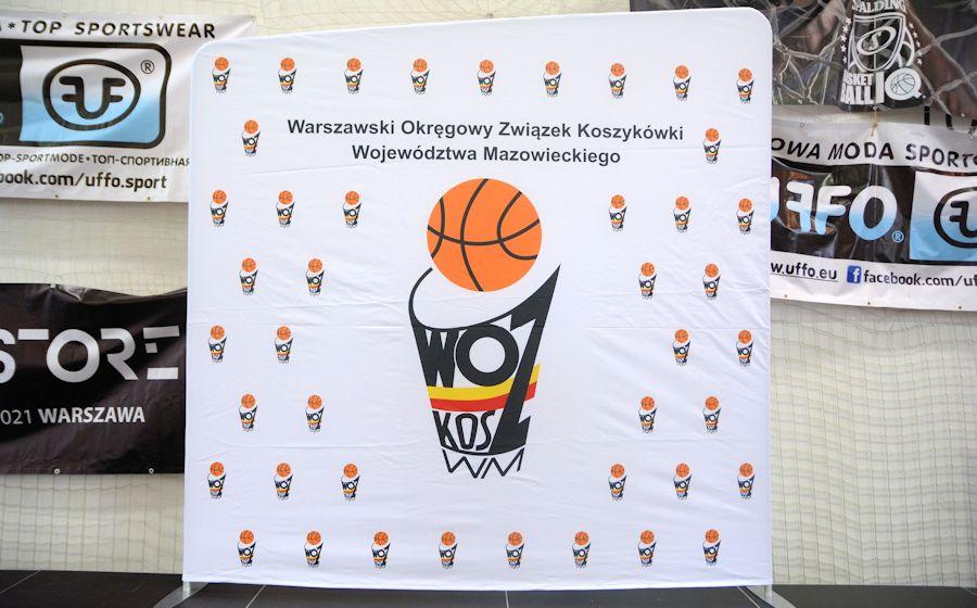 Zakończenie sezonu 17/18 WOZKosz WM