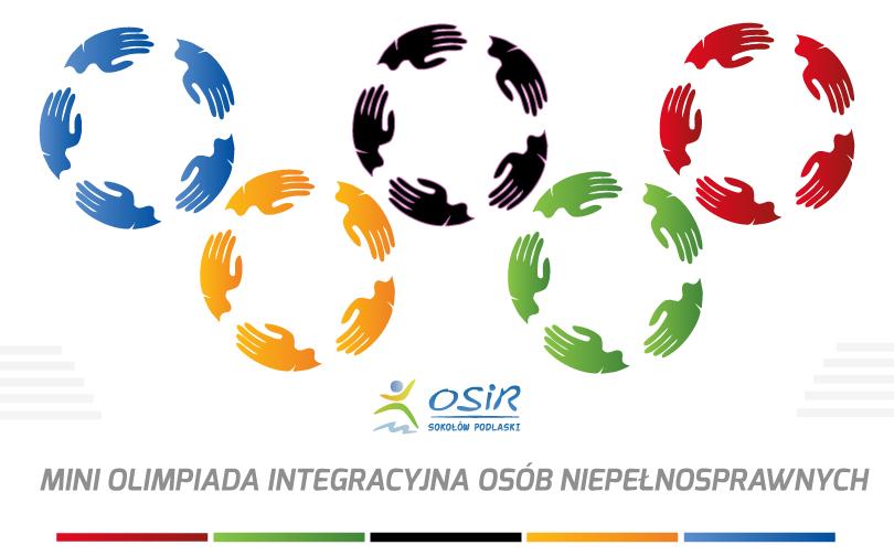Mini Olimpiada Integracyjna Osób Niepełnosprawnych – Basen 2019