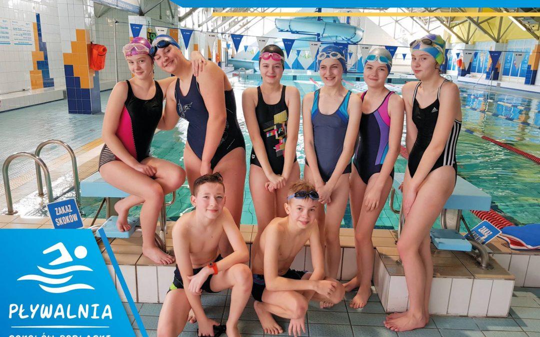Egzamin na Kartę Pływacką 28.02.19 – 07.03
