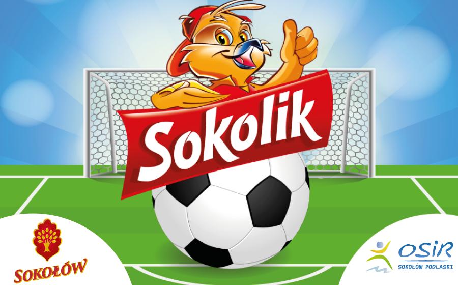"""Turniej piłki nożnej """"Sokolik """" 2019"""