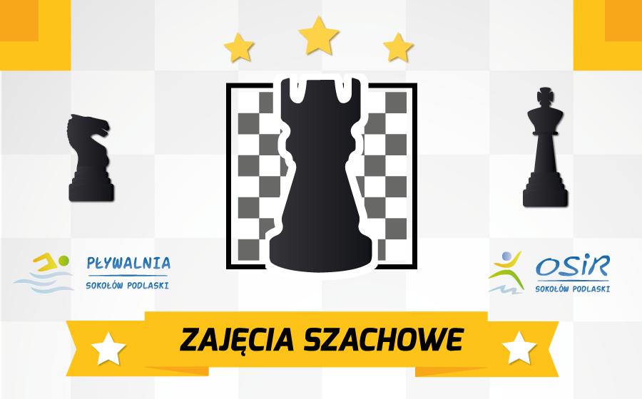 Wakacyjne zajęcia szachowe 2019