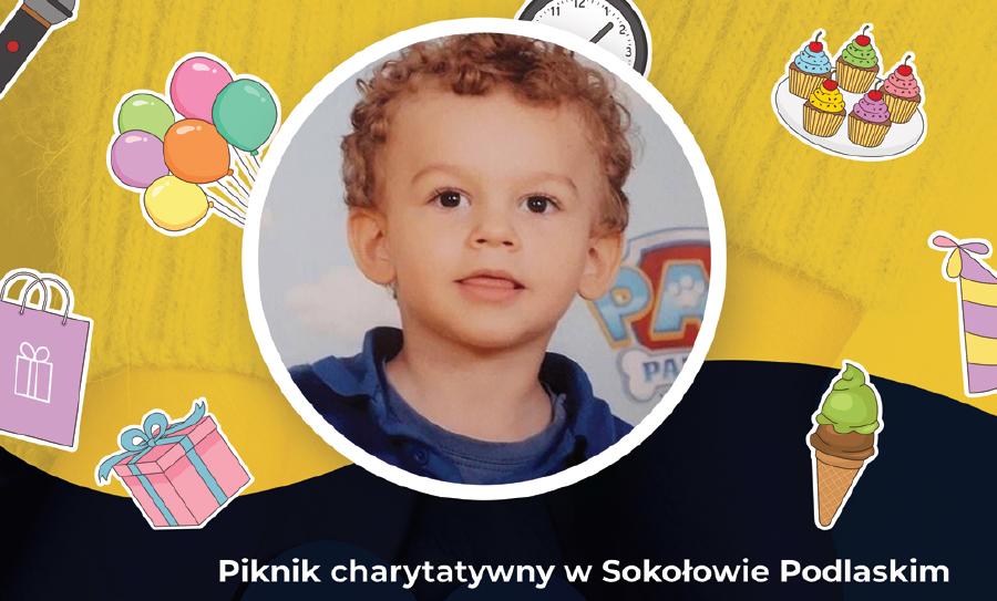 Piknik charytatywny 27.06.2021