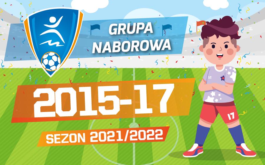 Roczniki 2015-17 Akademia Futbolu